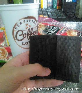 Nescafe To Go Tumbler Coffee Cup Sleeves