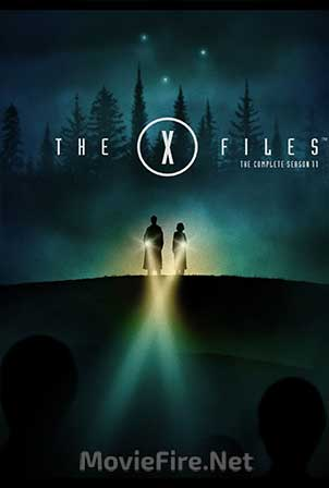The X Files Season 11 (2018)