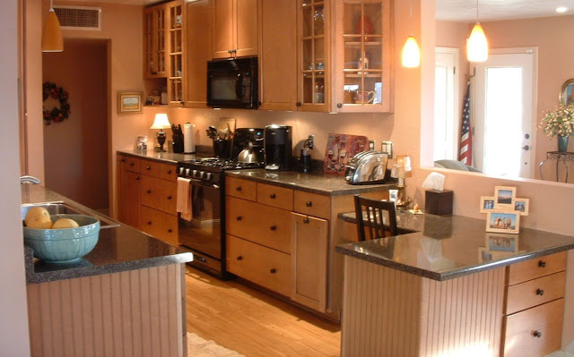 mobile home small kitchen remodel ideas picture