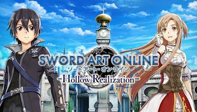 Tai Sword art online