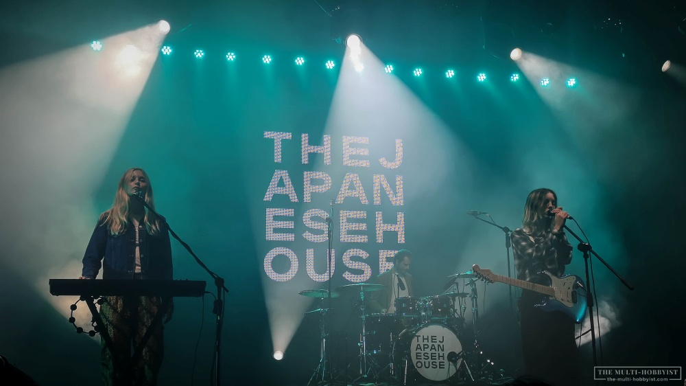 Karpos Live Mix 7: Munimuni + The Japanese House Live in Manila 2019