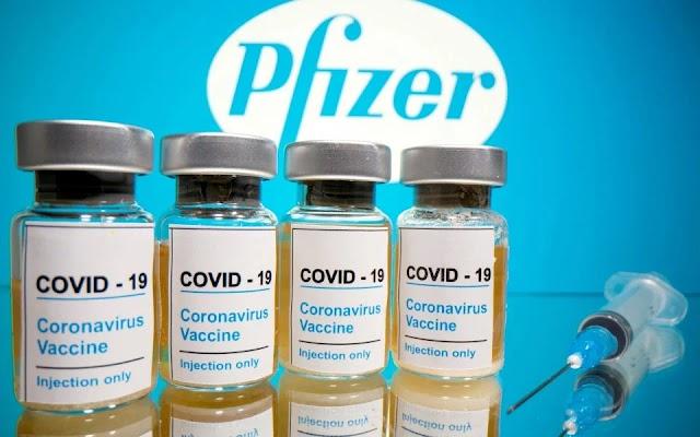 EMA: Την Παρασκευή η απόφαση για χορήγηση του εμβολίου Pfizer σε εφήβους 12-15 ετών