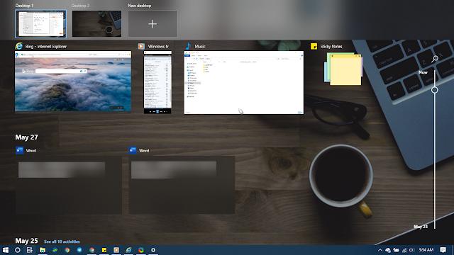 Berikut Enam Fitur Windows 10 Yang Tidak Berguna Menurut Saya