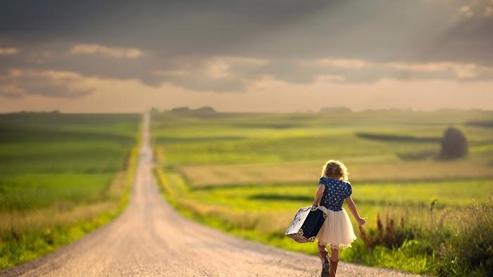 Жизнь предлагает нам то, на что мы настроены