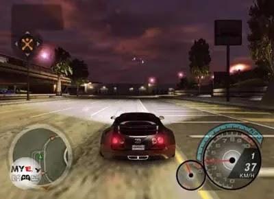 أهم معلومات عن تحميل لعبة Need for Speed Underground 2 للكمبيوتر من ميديا فاير
