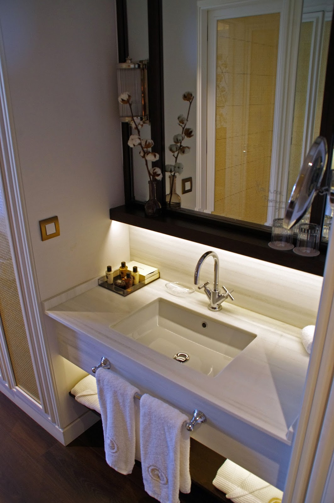 Cotton House Hotel Barcelona Cotton Room Bathroom