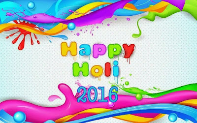 Holi whatsapp DP images HD