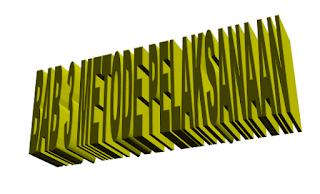 Panduan Penulisan Proposal PKM Kewirausahaan Bab 3