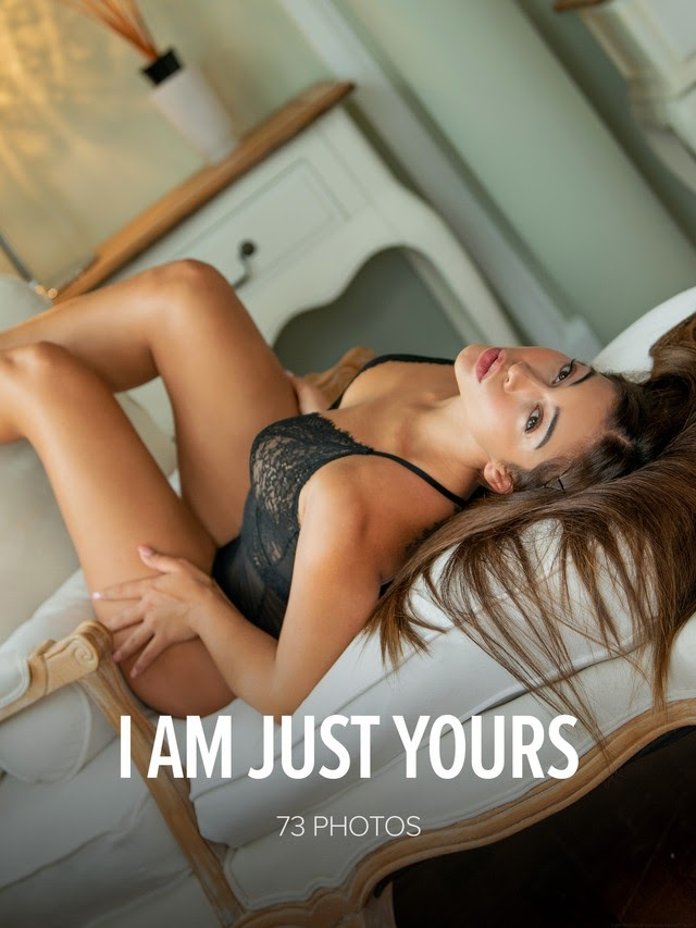 [Watch4Beauty] Ginebra Bellucci - I Am Just Yours jav av image download