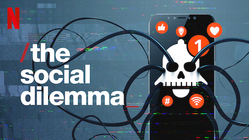 the social dilemma dylemat społeczny