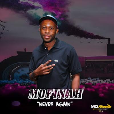 Mofinah - Never Again (Dance floor Mix)