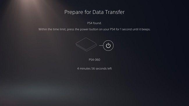 كيفية نقل الألعاب والبيانات المحفوظة من بلايستيشن PS4 إلى بلايستيشن PS5