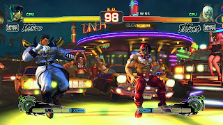 Street Fighter 4 Free Full Version Game