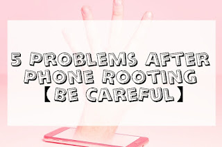 Rooting Problems