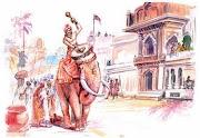 புதிய ஒன்பதாம் வகுப்பு தமிழ் பாடபுத்தகம் - மணிமேகலை