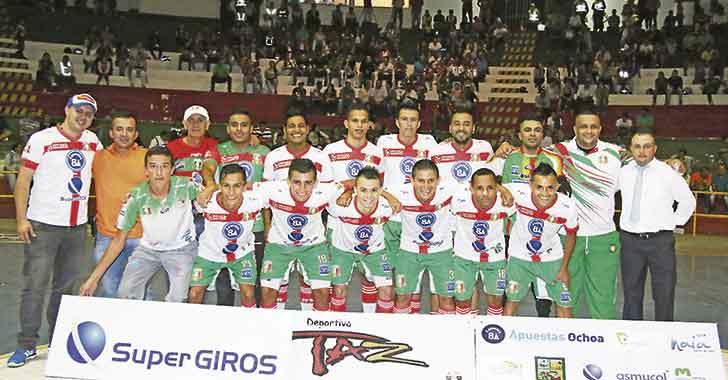 ADJUFUTSAL QUINDIO Asociación Departamental de Juzgamiento de Fútbol ... f9d8ee2b16abf
