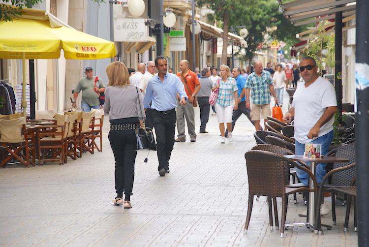 nikozja, Cypr, Cypr David Bowie, Lefkara, David Bowie Angie Bowie , Angie Bowie  Cypr, Cyprus is my island David Bowie, George Michael Cypr