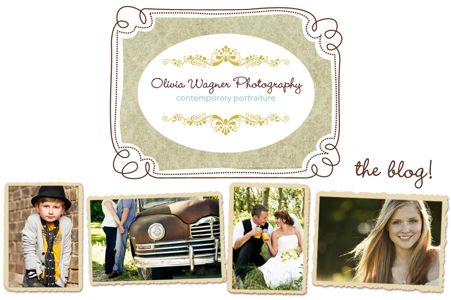 Olivia Wagner Photography Blog