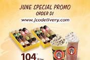 Promo JCO Terbaru 1 - 14 Juni 2020