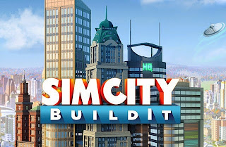 SimCity BuildIt 2020 App Update