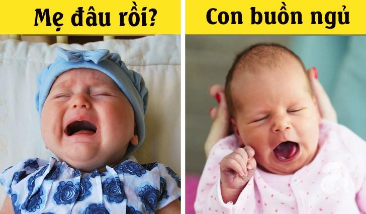 cách chăm sóc trẻ sơ sinh – ảnh 1