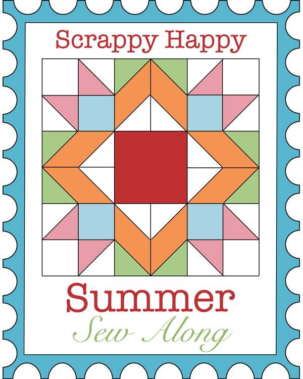 Scrappy Happy Summer