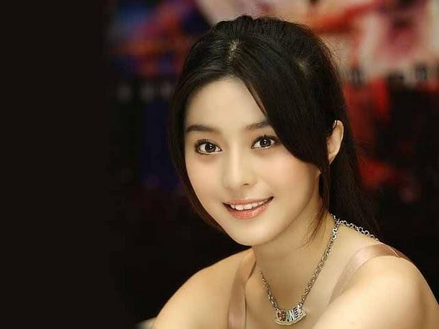 Fashion: Chingese Supper Star Fan Bing Bing Sexy Queen
