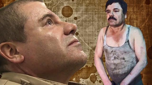 """""""Juancho"""" estaba a cargo de las entregas grandes de coca y heroína a Estados Unidos, pero El Chapo lo mandó matar, dice El Vicentillo..."""