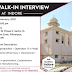 Cipla Limited - Walk-In Interview on 17th to 22nd Feb' 2020 @ Indore