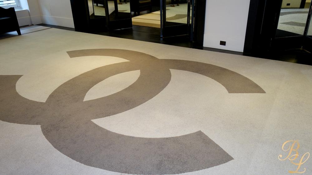 Ma visite privée de l appartement de Coco Chanel ... 4af681029ee
