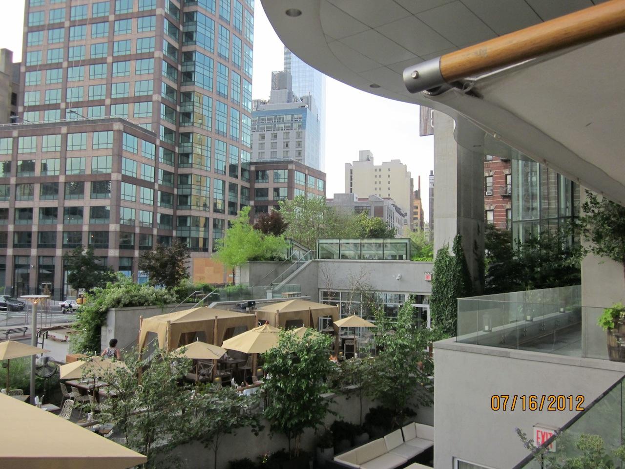 Homegrown : August 2012