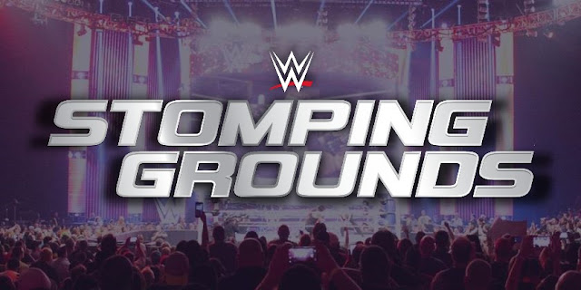 5 Matches Announced for WWE Stomping Grounds