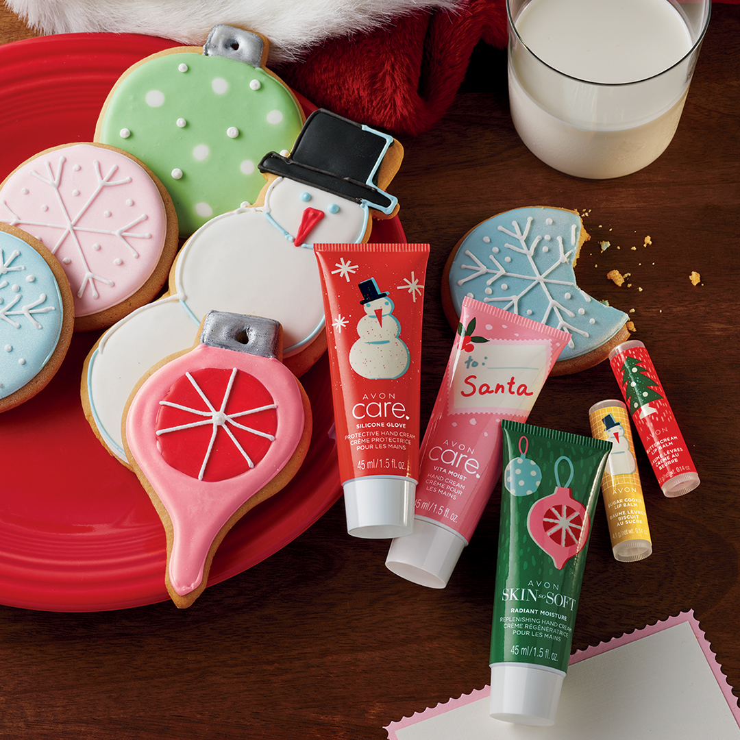 Don't leave your stocking stuffers till the last minute! Shop now and get any 5 for $10 on these adorable beauty goodies.