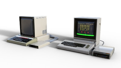 PENGERTIAN KOMPUTER Adalah : Fungsi, Jenis, Komponen, Sejarah dan Manfaat Komputer
