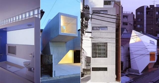 model rumah di jepang 3