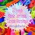 13 benda yang jadi makin terkenal karena warnanya