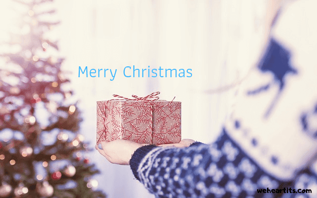 merry christmas image download
