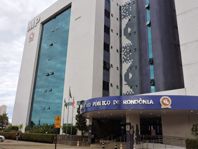 MPRO abre inscrições para seleção de estagiários de Direito