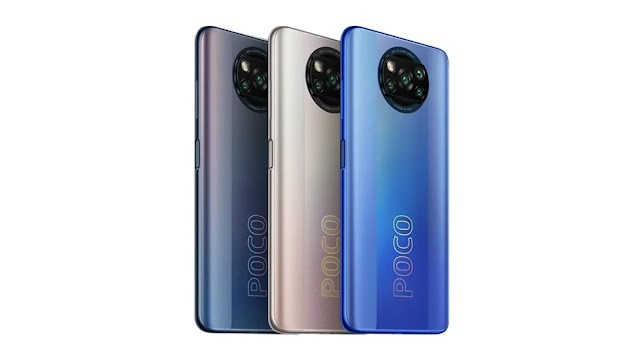 RENDERS OF POCO X3 PRO HAVE BEEN LEAKED !! LOOKS IDENTICAL TO THE POCO X3