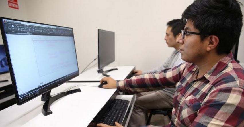 UNMSM: Más de 9 mil postulantes rendirán segunda jornada de simulacro virtual de Examen de Admisión 2020-2 a la Universidad San Marcos