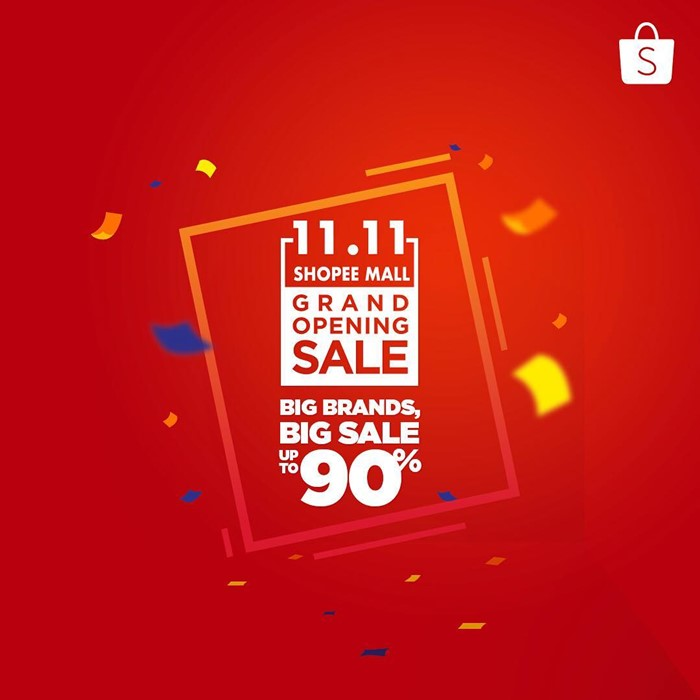shopee_id_11.11 Shopee Mall Grand Opening Sale
