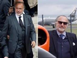 French billionaire Olivier Dassault dies in helicopter crash