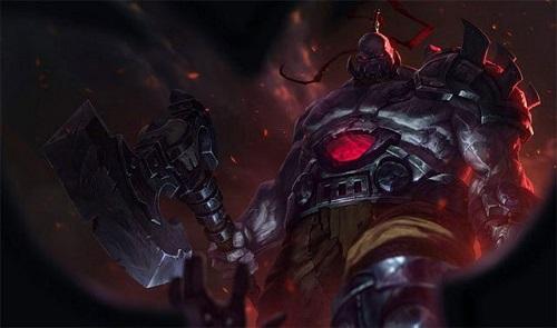 """Tướng Sion rất lâu đời nên không thể tránh khỏi sự """"tụt hậu"""" so với những bọn em sau đây"""