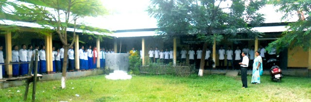 বরাক তম্পাক্কী  খোমজিনবা পাউ  ৫-১১-২০১৯