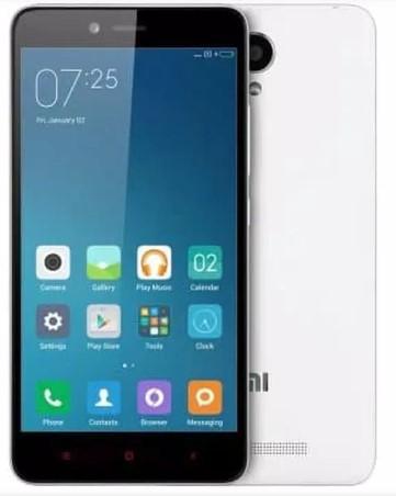 Harga Xiaomi Redmi Note 2 Bekas 2020 Lengkap Batangan dan Fullset