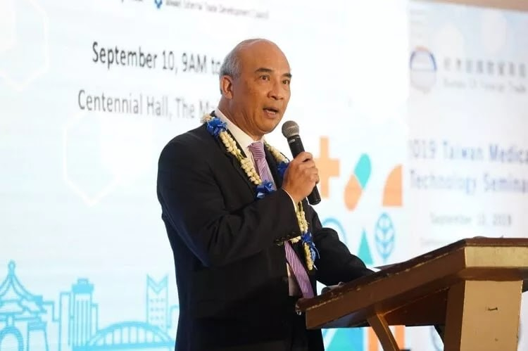 TAITRA Highlights Growing Need for High-Quality Medical Care in the Philippines