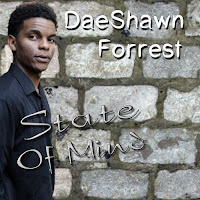 Christian Rapper DaeShawn Forrest