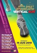 Great Ambarrukmo Vertical Run • 2018