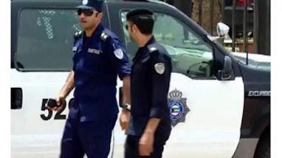 الشرطة الكويتية, المصريين فى الكويت, مصر, الكويت,