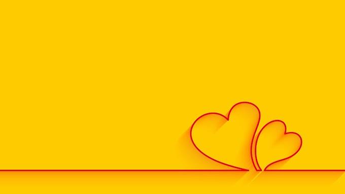 Plano de Fundo para o Dia dos Namorados
